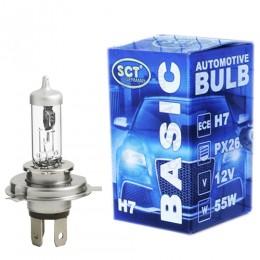 H4 Mannol Vācija auto spuldze 12V 60-55W P43t halogēna lampa