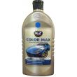 K2 COLOR MAX Zils Auto virsbūves pulieris - krāsas atjaunotājs Blue 500ML