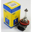 H11 LAMPA  ITALY auto spuldze 12V 55W  PGJ 19-2 halogēna lampa