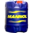 HYDRO ISO 46  hidrauliska eļļa MANNOL muca - 208L