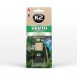 RAINFOREST VENTO K2 8ml  Automašīnas gaisa aromatizētājs