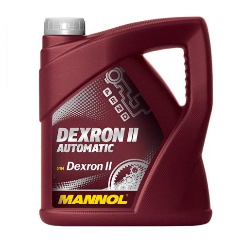 1L - ATF DEXRON II AUTOMATIC