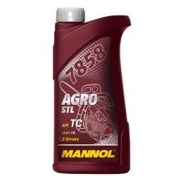 Eļļa STIHL motorzāģiem STL 7858 MANNOL 1L