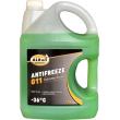 5 kg Antifrizs ALBURNUS zaļš G11  -36C 5l
